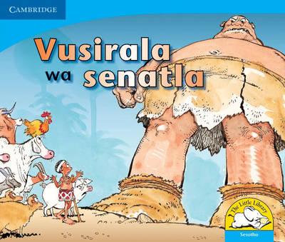 Vusirala wa senatla: Gr R - 3: Reader by Vuyokasi Matross, Cecilia Ntliziywana
