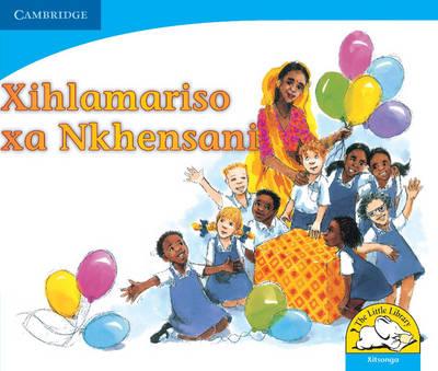 Ntsiki's Surprise Xitsonga Version by Colleen Cousins, Ntsiki Jamnda, Elizabeth Hitchcock, Wilhelmina Thebus