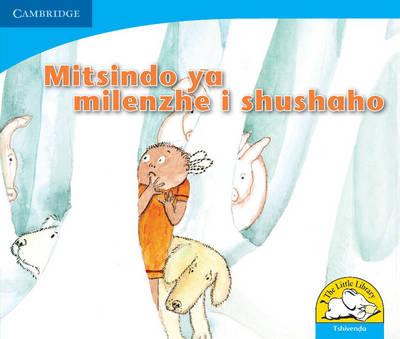 Scary Footsteps Tshivenda Version by Lindi Mahlangu, Lungi Maseko, Joan Rankin