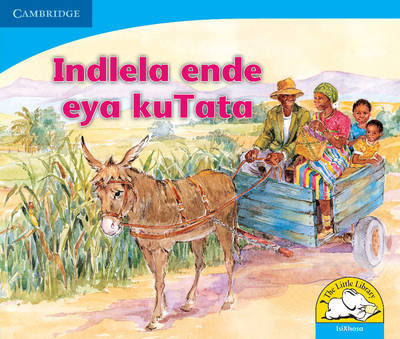 A Long Way to Baba Isixhosa Version by Sue Hepker