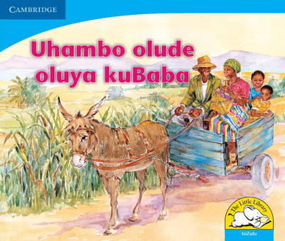A Long Way to Baba Isizulu Version by Sue Hepker