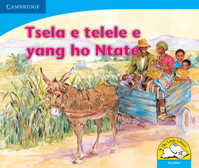 A Long Way to Baba Sesotho Version by Sue Hepker
