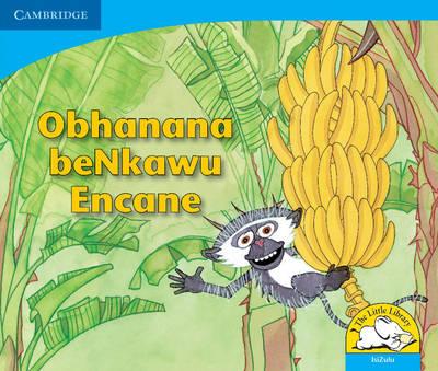 Baby Monkey's Bananas Isizulu Version by Sue Hepker