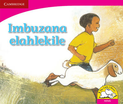 The Little Lost Goat Isizulu Version by Amanda Jesperson, Caroline Mjindi, Brian Prehn, Sivo Sonto