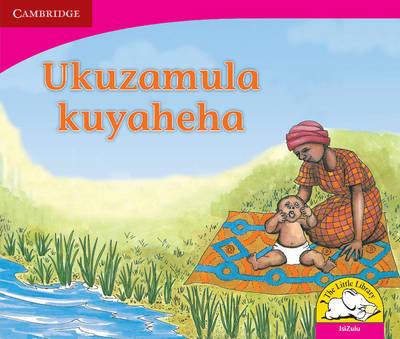 Yawning is Catching Isizulu Version by Beverley Burkett, Denise Manning, Lungi Radasi, Lyn Stonestreet