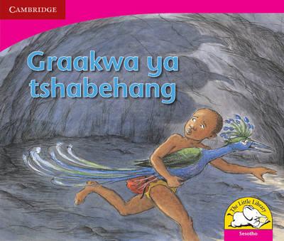 The Terrible Graakwa Sesotho Version by Janine Corneilse, Marcelle Edwards, Jamela January, Shirley de Kock