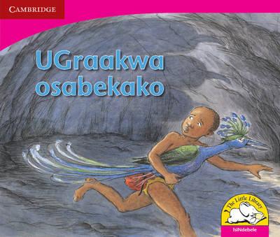 U graakwa osabekako by Janine Corneilse, Marcelle Edwards, Jamela January, Shirley de Kock