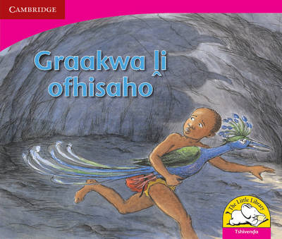 Graakwa li ofhisaho: Gr R - 3: Reader by Janine Corneilse, Jamela January
