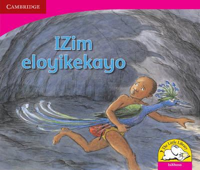 The Terrible Graakwa Isixhosa Version by Janine Corneilse, Marcelle Edwards, Jamela January, Shirley de Kock