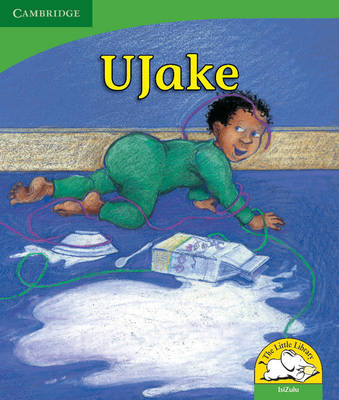 Little Library Life Skills: Jake Isizulu Version by Janet Hurst-Nicholson