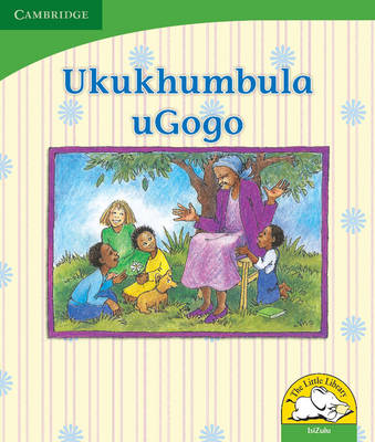 Little Library Life Skills: Remembering Grandmother Isizulu Version by Dianne Stewart