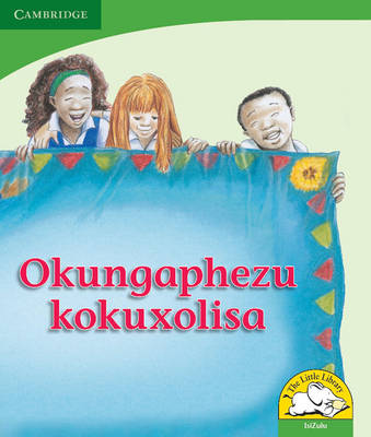 Little Library Life Skills: More Than Sorry Isizulu Version by Reviva Schermbrucker