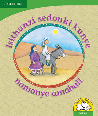 Little Library Life Skills: The Donkey's Shadow and Other Stories Isixhosa Version by Reviva Schermbrucker