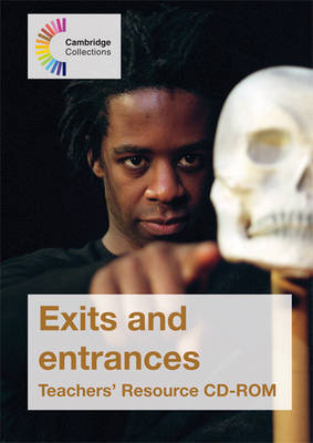 Exits and Entrances Teachers' Resource CD-ROM by Mary Green