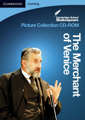 CSS Picture Collection: The Merchant of Venice CD-ROM by Rob Smith, Claire Smith