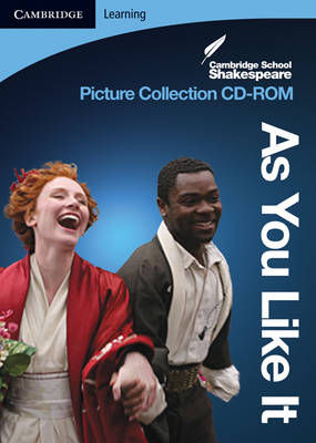 CSS Picture Collection: As You Like It CD-ROM by Michael Clamp, Perry Mills