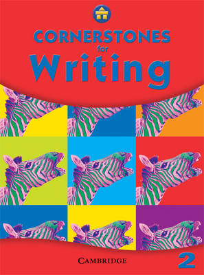 Cornerstones for Writing Year 2 Pupil's Book by Leonie Bennett, Chris Buckton