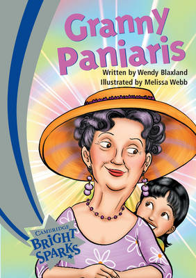 Bright Sparks: Granny Paniaris by Wendy Blaxland