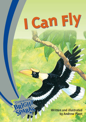 Bright Sparks: I Can Fly by Andrew Plant