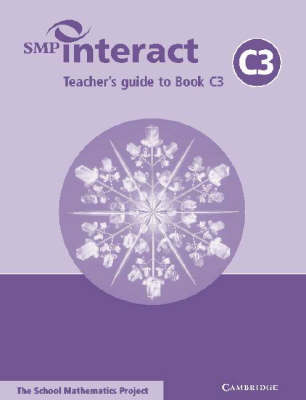 SMP Interact Teacher's Guide to Book C3 by School Mathematics Project