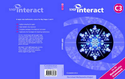 SMP Interact Book C3 by School Mathematics Project