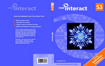 SMP Interact Book S3 by School Mathematics Project