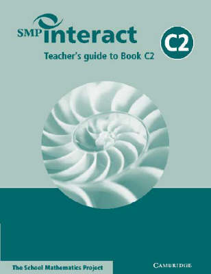 SMP Interact Teacher's Guide to Book C2 by School Mathematics Project