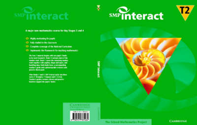 SMP Interact Book T2 by School Mathematics Project