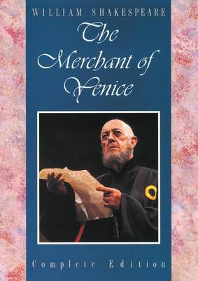 The Merchant of Venice Student Shakespeare Series by William Shakespeare