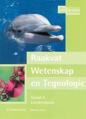 Raakvat Wetenskap enTegnologie Graad 4 Learner's Book by Primary Science Textbook Project