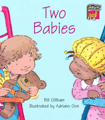 Two Babies American English Edition by Bill Gillham