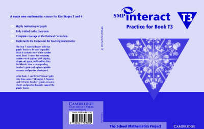 SMP Interact Practice for Book T3 by School Mathematics Project
