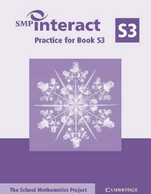 SMP Interact Practice for Book S3 by School Mathematics Project