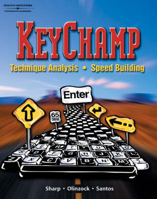 Keychamp (Individual User ) by Walter M. (The Ohio State University) Sharp, Anthony A. (The Ohio State University) Olinzock