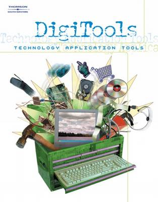DigiTools Digital Communication Tools by Karl Barksdale