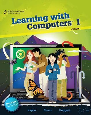 Learning with Computers Level Green Grade 7 by Jack P. Hoggatt, H. Albert Napier, Ollie Rivers, Philip J. Judd
