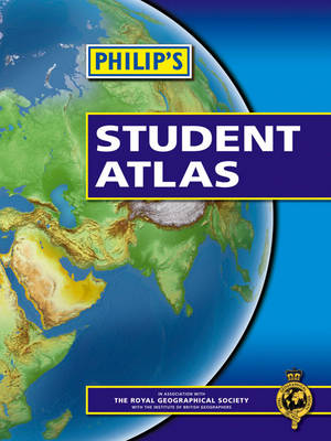 Philip's Student Atlas by