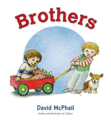 Brothers by David McPhail