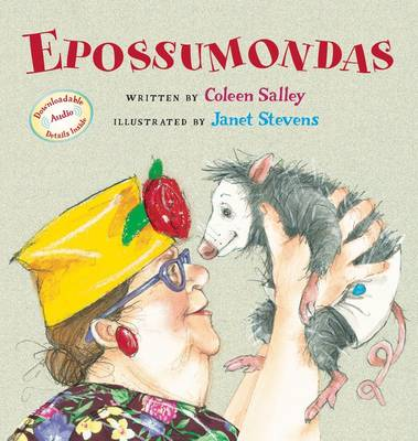 Epossumondas by Coleen Salley