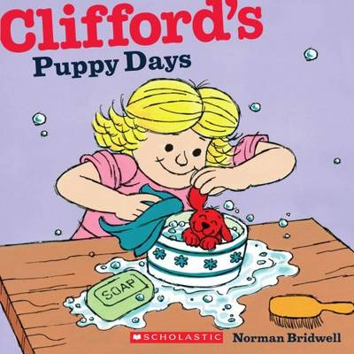 Clifford's Puppy Days by