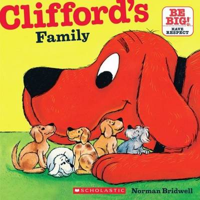 Clifford's Family by