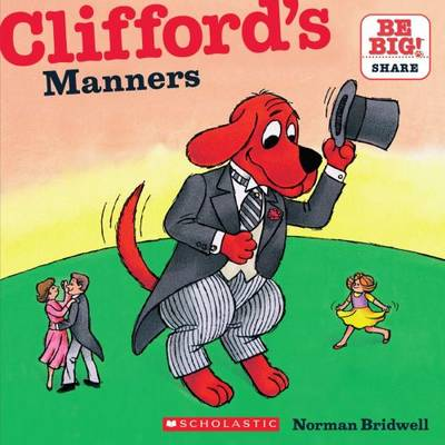 Clifford's Manners by