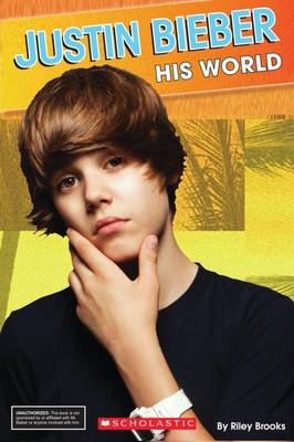Justin Bieber His World by