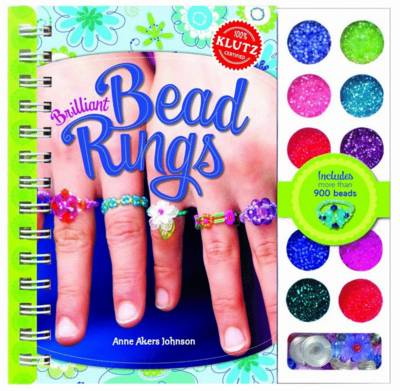 Brilliant Bead Rings by Editors of Klutz
