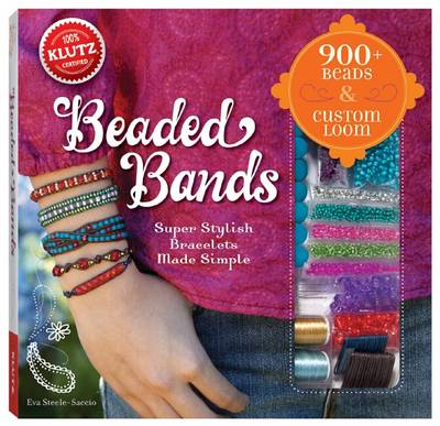 Beaded Bands by Anne Akers Johnson