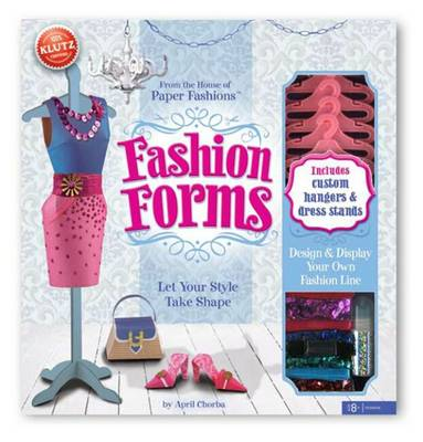 Fashion Forms by Anne Akers Johnson