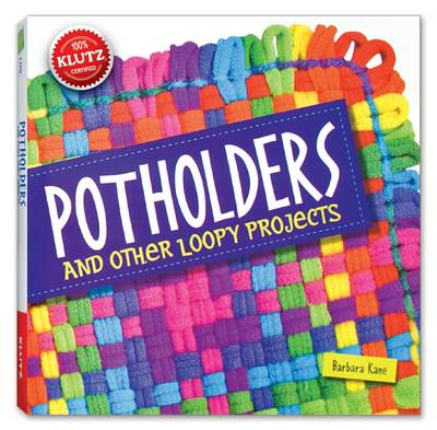 Potholders by April Chorba