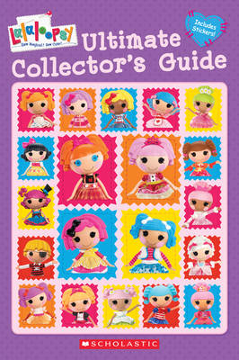 Ultimate Collector's Guide by Amy Ackelsberg