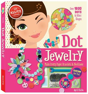 Dot Jewelry by April Chorba