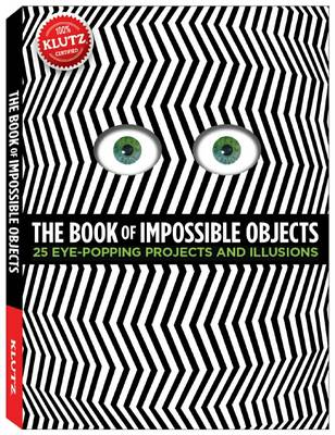The Book of Impossible Objects by April Chorba